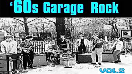 Best 60's Garage Psychedelic Rock Collection Part 2