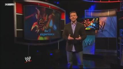 Wwe Experience 15.05.2011 част 1/3 (hq)