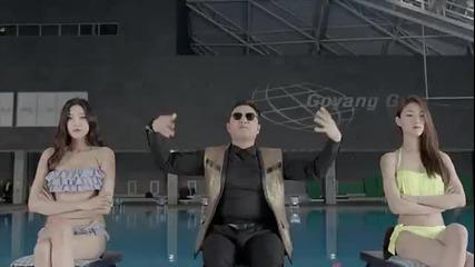 Psy - Gentleman 2013
