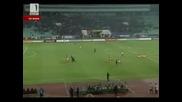 16.12.2009 Цска - Рома 0 - 3 Ле групи