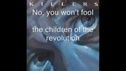 Paul Diannos Killers - Children Of The Revolution