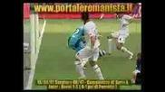 Inter - Roma (0 - 1perrota)