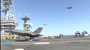U.S. Marines Nearing F-35B Combat Readiness Declaration