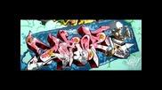 Teror - Graffiti