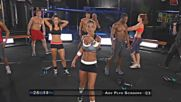 Jennifer Nicole Lee - Jnl Fusion Ballistic Backside
