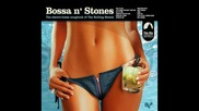 Bossa n'stones - Sympathy for the Devil