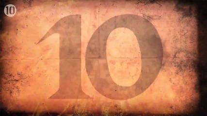 10-те страни с най-много хора, които са роби в съответната страна