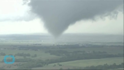 Oklahoma Braces For More After 50 Twisters