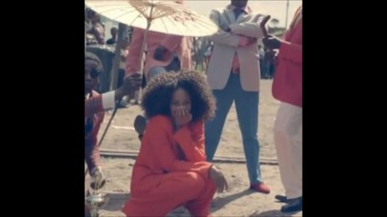 Solange - Lovers in the Parking Lot ( New R&b Song 2012 )