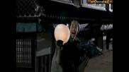 Звездни Рейнджъри Самураи Е17 Бг аудио