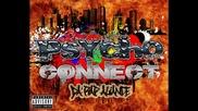 Psychoconnect - Rapresent Psycho & Kogato Ti Se...!