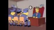 Simpsons - Who Shot Mr Burns