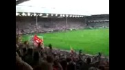 The Fields Of Anfield Road !liverpool Fans