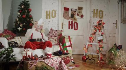 Виж защо всички харесват Melissa, освен Дядо Коледа?