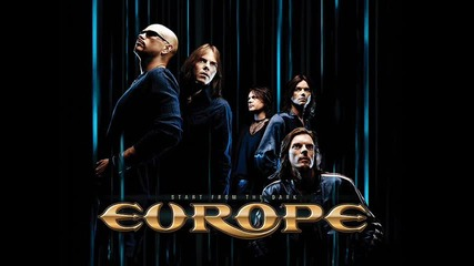 Europe - In My Time (превод)
