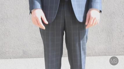 Как да се облечем за абитуриентския бал