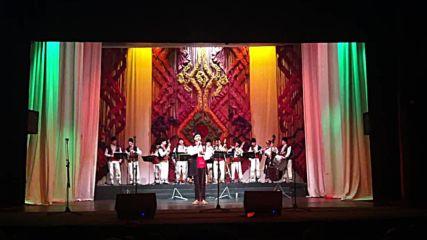02 Концерт Северняшки Ансамбъл - Плевен 05.07.2016