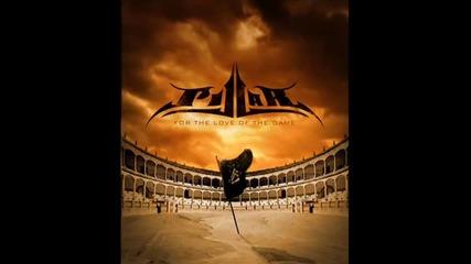Pillar - I Fade Away