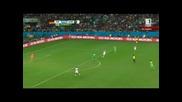 Германия - Алжир 2:1