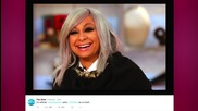 Raven Symone Joins 'The View'