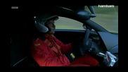 Bugatti Super Sport тест drive