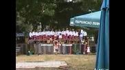 Фолклорен събор Борисово пее и танцува - с. Борисово, 23 Юли 2011 г. (1/4)
