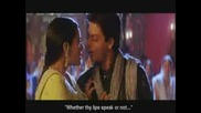Shah Rukh Khan - Kajol