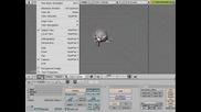Blender за начинаещи - 3d View (втори урок)