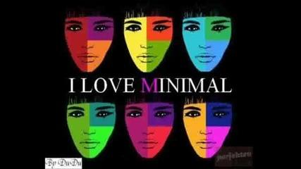 Minimal Control