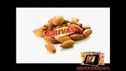 +18 Реклама На Ядки Гривас - Ядем Бадеми