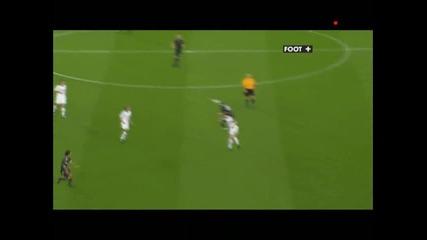 Фк Цюрих - Реал Мадрид 0:2 Раул