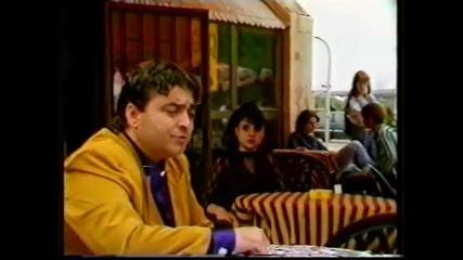 Константин Стефанов - ''сланинката'' Албум 60мин. 1995год