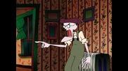 Кураж, страхливото куче – The Duck Brothers / Shirley the Medium (с1е6, 2000)