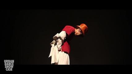 Това момче показа невъзможен танц