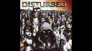 Disturbed - Sacred Lie (lyrics)