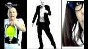 Галена и Гъмзата - Неудобни въпроси (official Video)