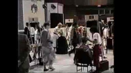 Деян Неделчев - Обич За Обич.колаж - Прически - 1989