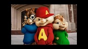 .:kelly Rowland - Commander:. Alvin and The Chipmunks version