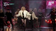 131107 Trouble Maker - Now @ Mcountdown