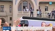 Начало на предизборната битка в Турция