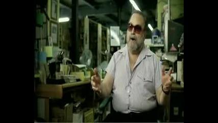 The Archive - филм за притежател на повече от милион плочи