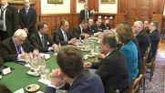 Hungary: Szijjarto and Lavrov discuss potential arms contracts