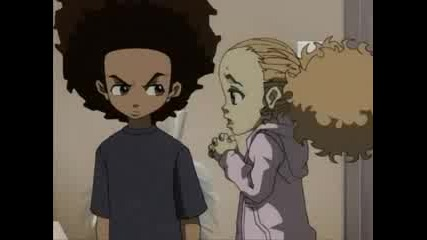 The Boondocks2pac - Changes