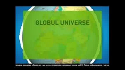 Globul Universe - Има хиляди начини да пътуваш