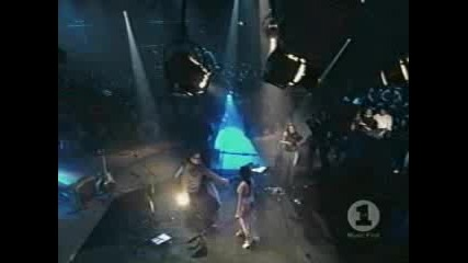 The Corrs & Bono - When The Stars Go Blue