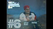 Топ 10 убииства за година 2010 !