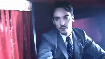 Dracula Tv Series - Official Trailer