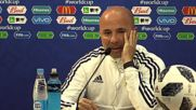 Russia: Argentineans place too much responsibility on Messi – Sampaoli