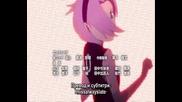 Naruto Shippuuden ending 9 (превод)