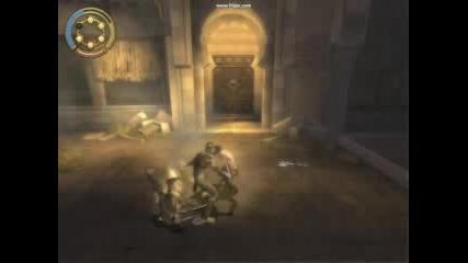 Prince Of Persia Mazalooo